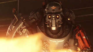 Wolfenstein 2: The New Colossus  - No More Nazis Gameplay Trailer