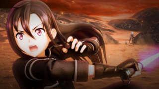 Sword Art Online: Fatal Bullet Realises The Joy Of Anime MMORPG Shooting