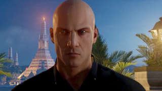 Hitman - Game Of The Year Edition Trailer
