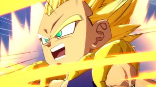 Dragon Ball FighterZ - Gotenks Character Trailer