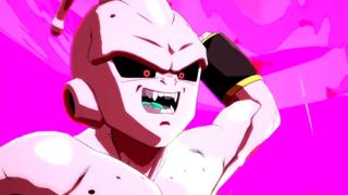 Dragon Ball FighterZ - Kid Buu Character Trailer