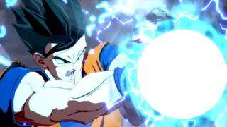 Dragon Ball FighterZ - Gohan Character Trailer