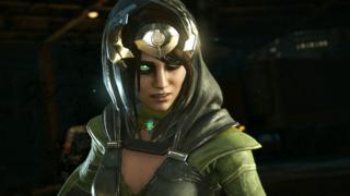 Injustice 2 - Enchantress Reveal Trailer