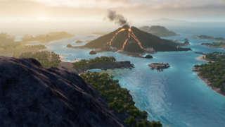 Tropico 6 - Trailer