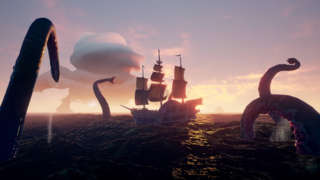 Sea Of Thieves - Launch Trailer