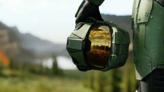Halo Infinite Announced For Xbox One