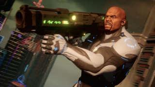 Crackdown 3 Terry Crews Gameplay Trailer | Xbox E3 2018