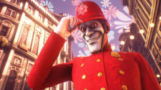 We Happy Few - Xbox Official Story Trailer   E3 2018