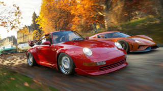 Forza Horizon 4 Revealed With Gameplay Trailer, Coming This Year