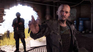 Dying Light 2 - Gameplay Premiere Trailer   E3 2018