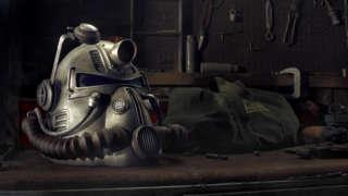 Fallout 76 - Power Armor Edition Trailer | E3 2018
