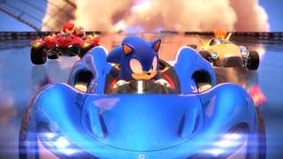 Team Sonic Racing - Official Trailer | E3 2018