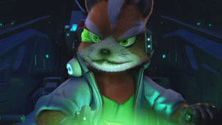 Star Fox Joins Ubisoft's Cool-Looking New Sci-Fi Toy Game