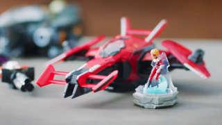 Starlink: Battle For Atlas - How it Works Trailer   E3 2018