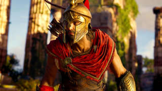 E3 2018: Assassin's Creed Odyssey's Ancient Greece Setting Confirmed