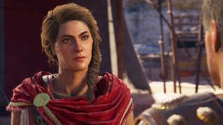 Assassin's Creed Odyssey - Gameplay Evolution Trailer   E3 2018