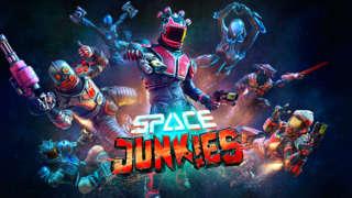 Space Junkies - Closed Beta Trailer | E3 2018