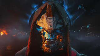 Destiny 2 Forsaken E3 2018 Trailer   PlayStation Press Conference