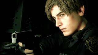 E3 2018: Resident Evil 2 Remake Release Date Confirmed