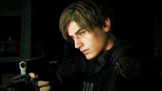 Resident Evil 2 Remake - Reveal Trailer | E3 2018
