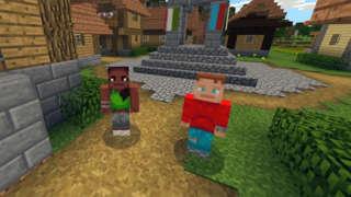 Minecraft Cross-Play Trailer