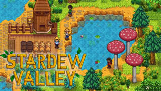 Stardew Valley - Multiplayer Trailer