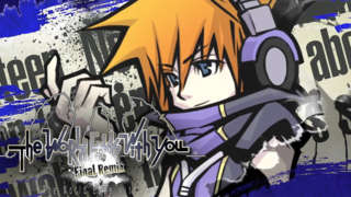 The World Ends With You: Final Remix - Nintendo Switch Teaser Trailer
