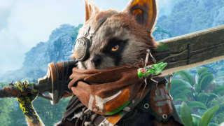 19 Minutes Of Biomutant Gameplay | Gamescom 2018