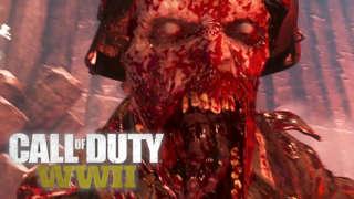 Call Of Duty: WW2 - Shadow War DLC Trailer