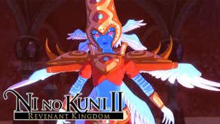 Ni No Kuni 2: Revenant Kingdom - DLC Adventure Pack Trailer