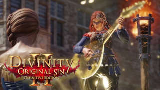 Divinity: Original Sin 2 Definitive Edition - Launch Trailer