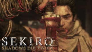 Sekiro: Shadows Die Twice - Japanese Trailer | TGS 2018