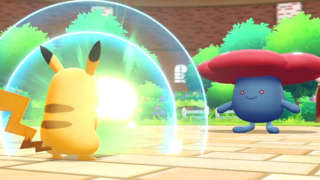 Pokémon: Let's Go, Pikachu! And Let's Go, Eevee! - Personalize Your Adventure Trailer