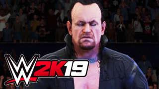 WWE 2K19 - Gameplay Trailer