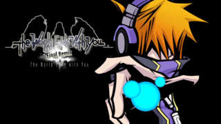The World Ends With You: Final Remix - Info Trailer