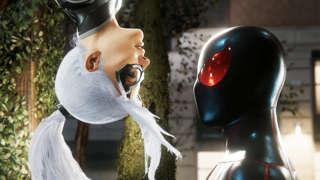 Spider-Man PS4 - The Heist DLC Trailer