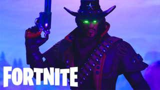 Fortnite - Fortnitemares 2018 Announcement Trailer