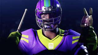 Fortnite - NFL Announcement Trailer