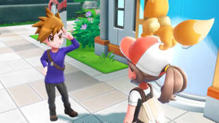 Pokemon Let's Go, Pikachu! And Let's Go, Eevee! - Gym Leaders, Elite Four And Familiar Faces Official Trailer