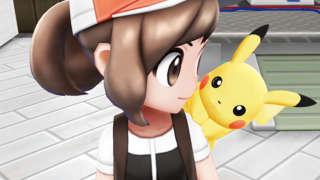 Pokemon Let's Go - Pokemon Theme Song Trailer