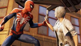 Spider-Man PS4 - Silver Lining DLC 3 Trailer