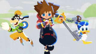 Kingdom Hearts 3 - Launch Day Trailer