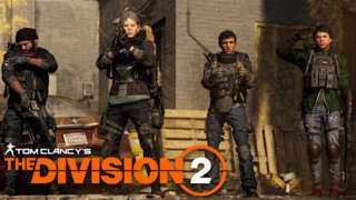 Tom Clancy's The Division 2 - Private Beta Official Trailer