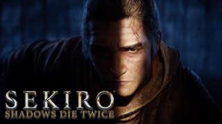 Sekiro: Shadows Die Twice - Story Preview Trailer