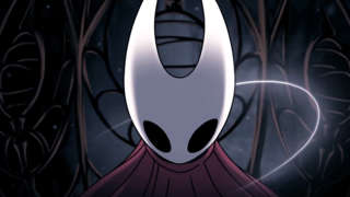 Hollow Knight: - Silksong Reveal Trailer