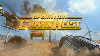 Call Of Duty: Black Ops 4 - Operation Grand Heist Trailer