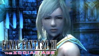 Final Fantasy XII: The Zodiac Age - Nintendo Switch And Xbox One Trailer