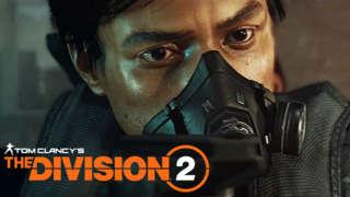 The Division 2 - Dark Zone Trailer