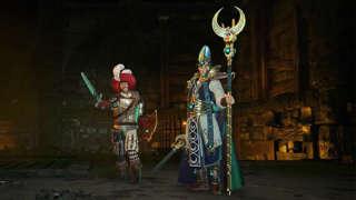 Warhammer Chaosbane - Beta Launch Trailer