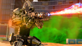 Call Of Duty: Black Ops 4 - Shamrock And Awe Update Trailer